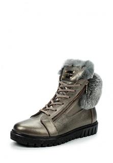 Ботинки Tervolina