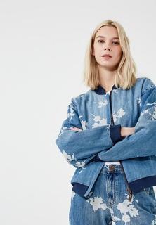 Куртка джинсовая One Teaspoon