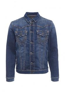 Куртка джинсовая True Religion