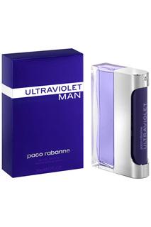 Ultraviolet Man EDT, 50 мл Paco Rabanne
