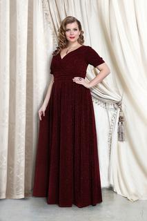 Вечернее платье с короткими рукавами To Be Bride