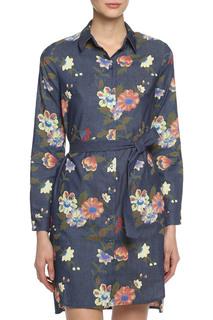Платье-рубашка SHELTER