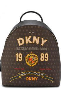 Рюкзак Multi Print DKNY
