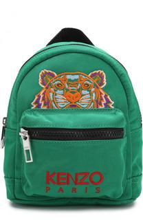 Рюкзак Small Tiger Kenzo