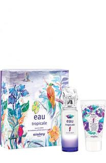 Набор: Туалетная вода Eau Tropicale  + Молочко для тела Sisley