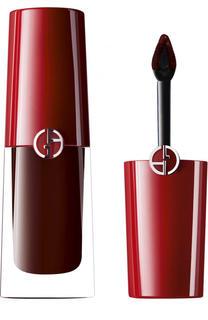 Блеск для губ Lip Magnet, оттенок 603 Giorgio Armani