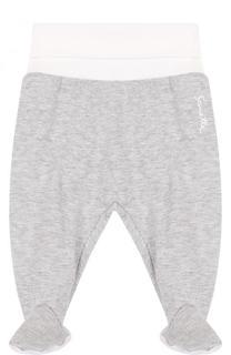 Хлопковые брюки с носками Sanetta Fiftyseven