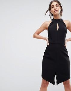 Платье Adelyn Rae Marlena - Черный