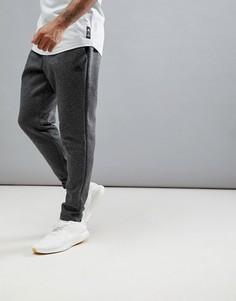 Серые брюки adidas Athletics Stadium CW0262 - Серый