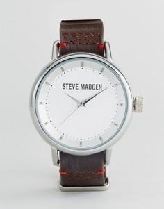 Часы Steve Madden - Коричневый