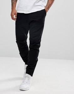 Черные узкие джоггеры G-Star 5621 - Черный