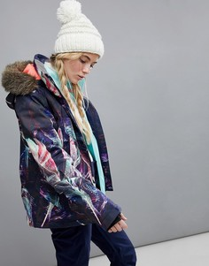 Горнолыжная премиум-куртка Roxy - Мульти