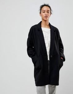 Oversize-пальто See U Soon - Черный
