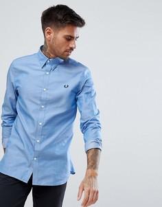 Рубашка Fred Perry - Синий