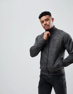 Серая спортивная куртка Good For Nothing - Серый