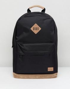 Черный рюкзак Spiral Classic - Черный