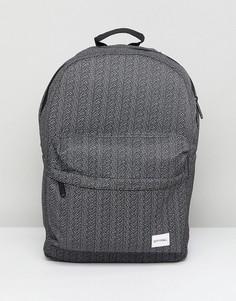 Рюкзак Spiral Static - Черный