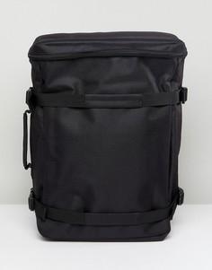 Черный рюкзак Spiral Hyde - Черный