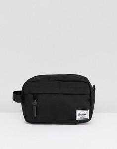 Несессер Herschel Supply Co 4L Chapter - Черный
