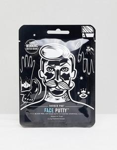 Отшелушивающая кремообразная маска для лица Barber Pro - Бесцветный