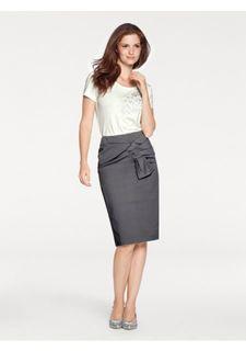 Моделирующая юбка-карандаш ASHLEY BROOKE by Heine