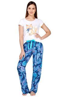 Пижама с брюками Infinity Lingerie