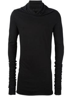 удлиненный свитер  Lost & Found Ria Dunn