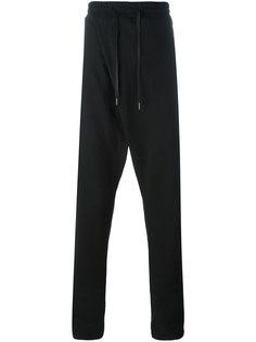 свободные спортивные брюки-шаровары D.Gnak