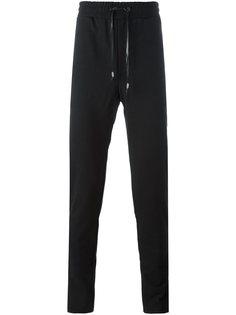 спортивные брюки на шнурке D.Gnak