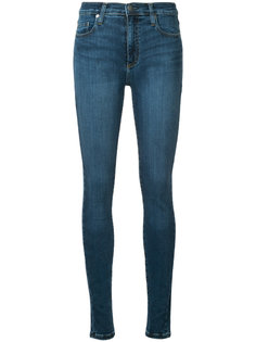 джинсы Cult Skinny Addictive Nobody Denim