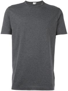 футболка Classic Designer Sunspel