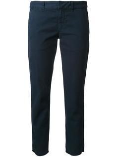 укороченные брюки East Hampton Nili Lotan