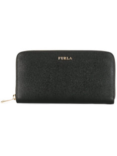 кошелек с круговой застежкой-молнией Furla