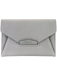 клатч-конверт Antigona Givenchy