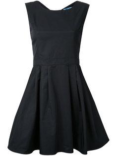 расклешенное платье мини Guild Prime