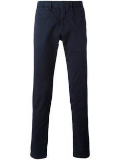 классические брюки-чинос Moncler