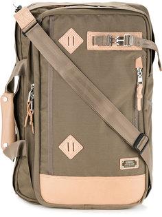 многофункциональный нейлоновый рюкзак Ballistic As2ov