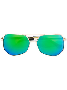 солнцезащитные очки Megalast Copper Grey Ant