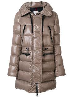 дутое пальто Aphri Moncler