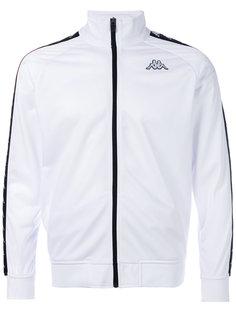 спортивная куртка на молнии Kappa