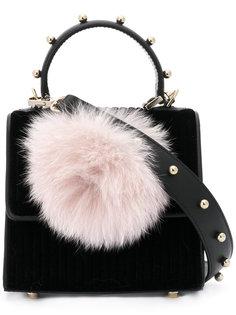 маленькая сумка на плечо Alex Bunny Les Petits Joueurs