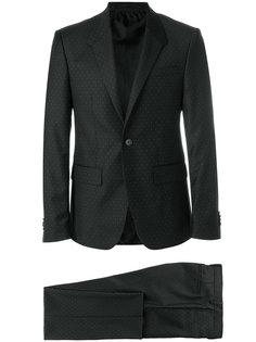 приталенный костюм-двойка Givenchy
