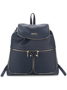 рюкзак на молнии Armani Jeans