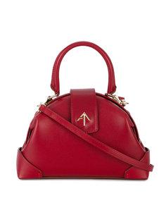 сумка через плечо Demi Manu Atelier