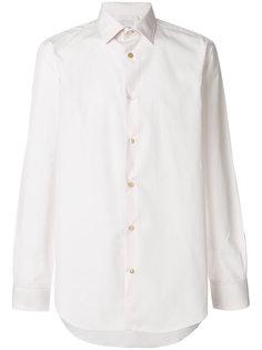 классическая рубашка Paul Smith