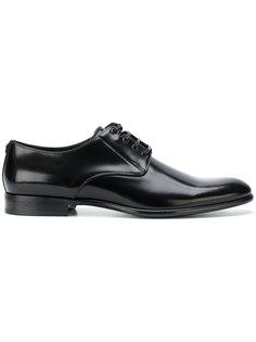 классические туфли Дерби Dolce & Gabbana