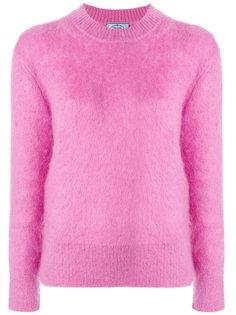 свободный свитер  Prada