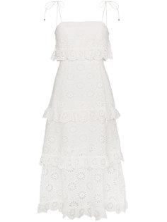 платье Lunmino Daisy Zimmermann