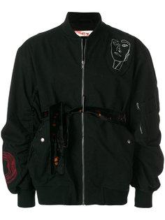 куртка Jino  Damir Doma