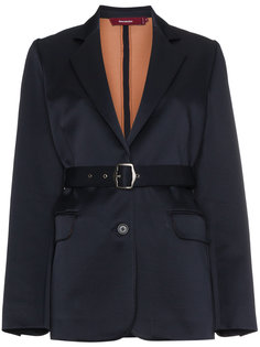 пиджак с поясом Sies Marjan